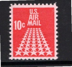 C72 MNH- stamp shown is what you receive, see scan