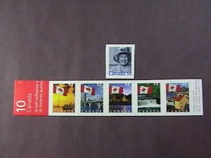 CANADA # 2075-2080--MINT NEVER/HINGED--COMPLETE SET--2004(LOTB)