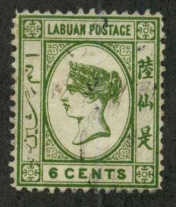 Labuan 34 Used VF