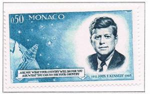 Monaco VF-NH #596