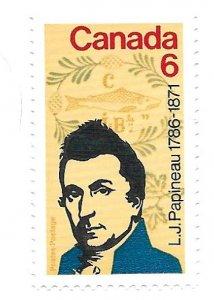 Canada 1971 - MNH - Scott #539 *