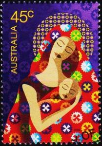 Australia. 2004 45c S.G.2460 Fine Used