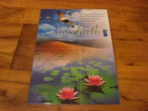 Natures Collection 2004 ' Living Earth 3' Canada Thematic Pack - SEALED