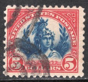 UNITED STATES SCOTT 573