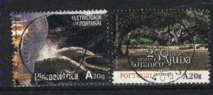 Portugal   (2) used  PD