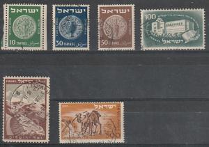 #19,21-5 Israel Used