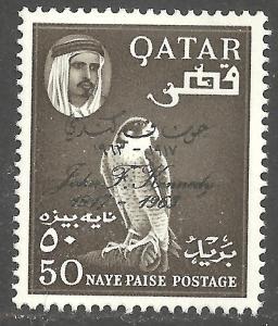 QATAR SCOTT 42