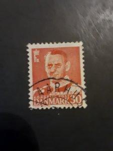 ^Denmark #335u