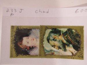Chad 233J