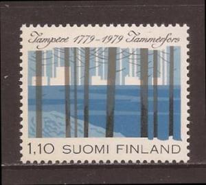 Finland scott #620 m/nh stock#30033