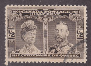 Canada 96 Prince & Princess of Wales 1908