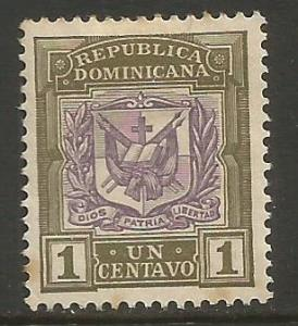 Dominican Rep. 123 MNG ARMS 31F-3