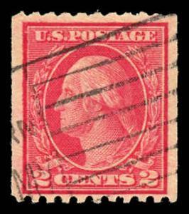 USA 487 Used