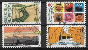 Germany used  - 2019 2020    4 issues