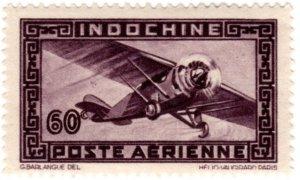 Indo-China Scott C11 (1933-1941: Airplane)