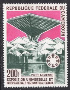 CAMEROUN SCOTT C94