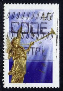 Canada #1764 Angel of Last Judgement, used (0.25)