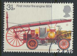 Great Britain SG 950 -   - Used  - Fire Prevention