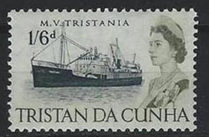 Tristan da Cunha 81 [NH]