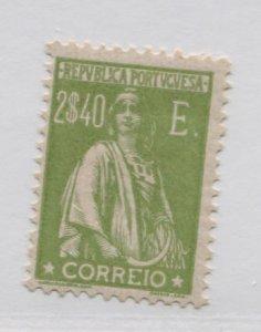 PORTUGAL  298P  MLH
