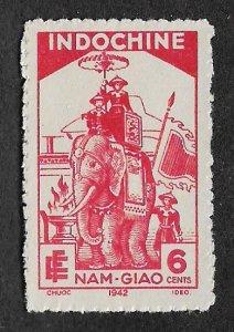 214,Mint Indo-China