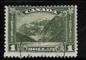 CANADA, 177, USED, MT. EDITH CAVELL