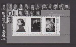 CANADA S/S  MNH STAMPS  #2271 LOT#PB18