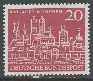 GERMANY 785 MNH I030