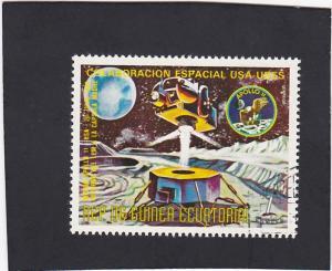 Equatorial Guinea  #75115   (1975) used
