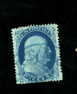 24 Used VF Blue Cancel Cat$40