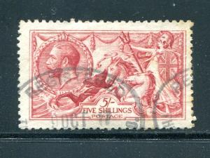 Great Britain  #174  Used  VF Cat $340