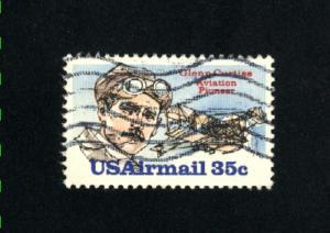 USA # C101-02  used pair 1983 PD