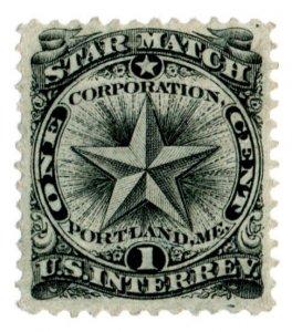 (I.B) US Revenue : Match Tax 1c (Star Match)