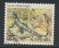 Australia SG 801 Fine Used  perf 12½