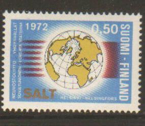 Finland #515 MNH