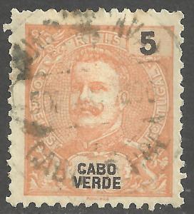 CAPE VERDE SCOTT 37