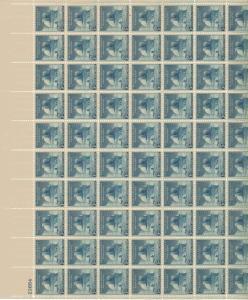 US 966 - 3¢ Palomar Unused