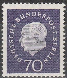 Germany #9N169 MNH CV $7.00