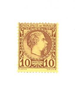 Monaco Scott 4 Fine    [ID#430782]