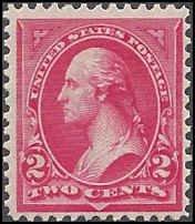 266 Mint,OG,NH... SCV $120.00