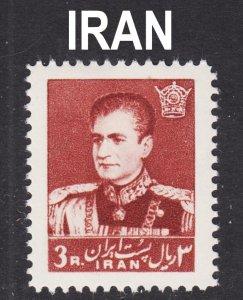 Iran Scott 1115 VF mint OG H.