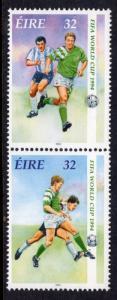 Ireland 928a Soccer MNH VF