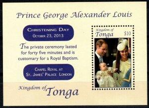 Tonga #1244 MNH CV $11.00 (X1468)