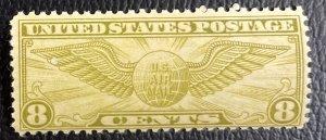 US #C17 MNH F/VF - 8c Airmail 1932 [US42.6.3]