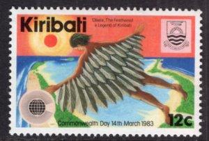 Kiribati 418 MNH VF