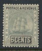British Guiana SG 256 Mint Hinged  (Sc# 176 see details)