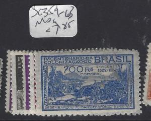 BRAZIL (PP2711B)  SC 359-63    MOG