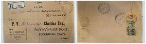 O) 1939 GREAT BRITAIN - MALAYA - BRITAIN MILITARY AUTHORITY, KING GEORGE VI,