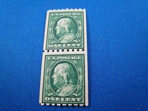 UNITED STATES,  19010 SCOTT #390  -  MLH