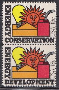 1723 -1724 Energy Conservation and Development MNH pair